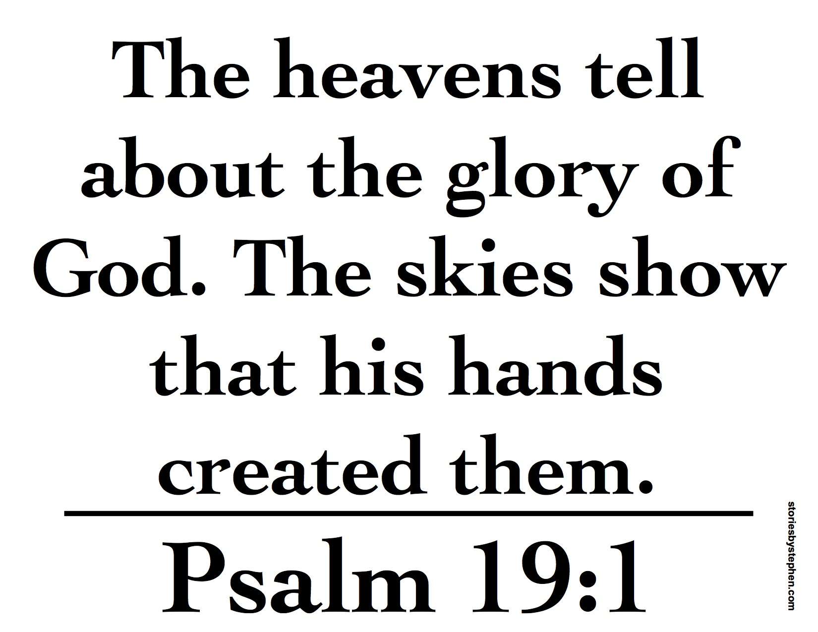Psalm 191 Memory Verse Printables Stories By Stephen
