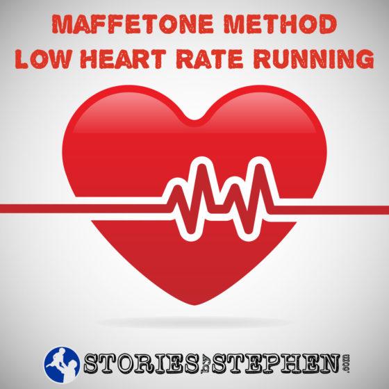 Maffetone-Method-Low-Heart-Rate-Running