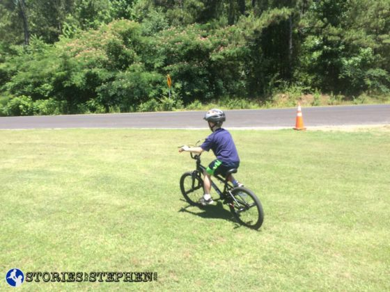 Learning to Ride Bike-18-2