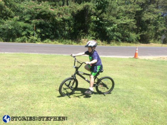 Learning to Ride Bike-19-2
