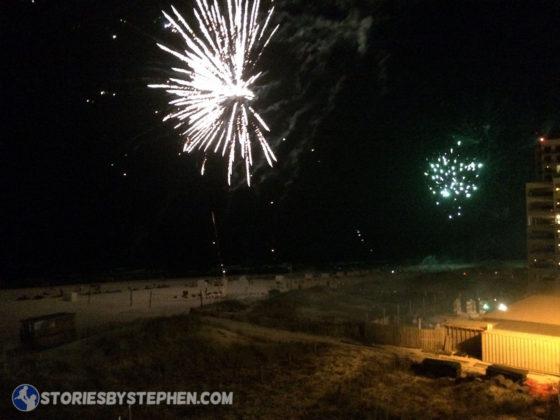 Flora-Bama Fireworks4-6
