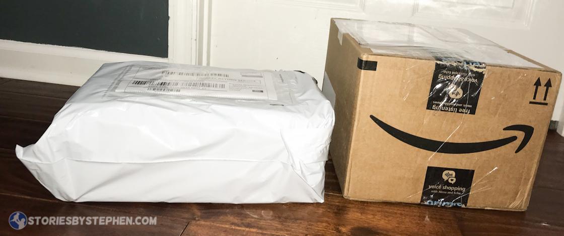 Christmas Returns Amazon Vs Foot Locker