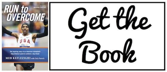 Run to Overcome Get the Book (560w)