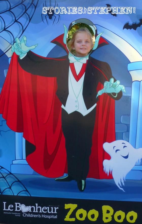 Vampire Julie Beth