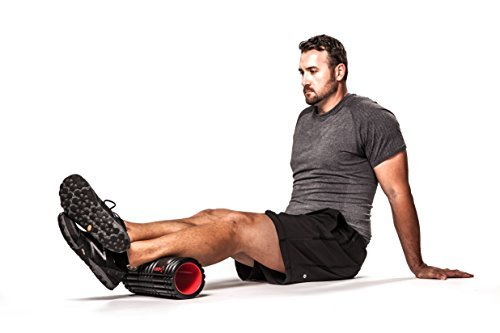 Foam rolling for runners is painful, yet completely worth it when it helps their muscles recover faster for the next hard workout.