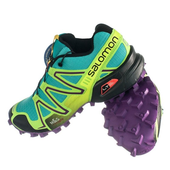 salomon womens trail shoes