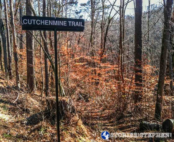Cutchemine Trail Run (Lake Guntersville State Park) (WM)-1