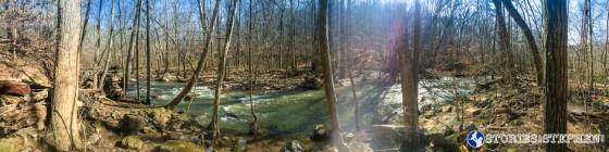 Cutchemine Trail Run (Lake Guntersville State Park) (WM)-13-3