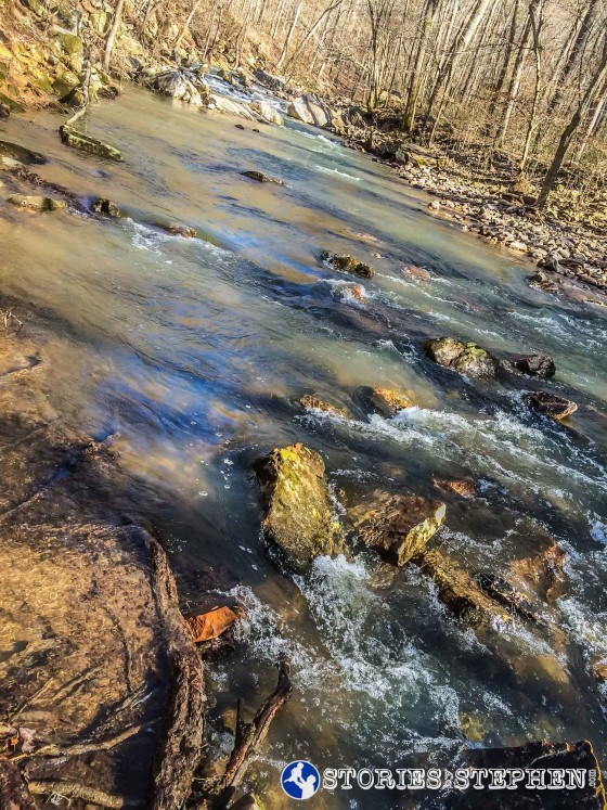Cutchemine Trail Run (Lake Guntersville State Park) (WM)-17