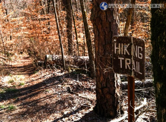 Cutchemine Trail Run (Lake Guntersville State Park) (WM)-2-2