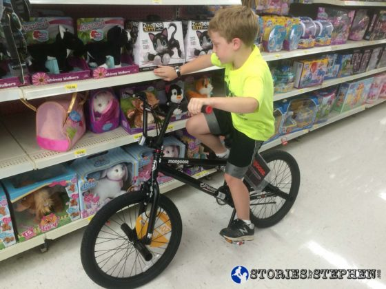 Learning to Ride Bike-6-2