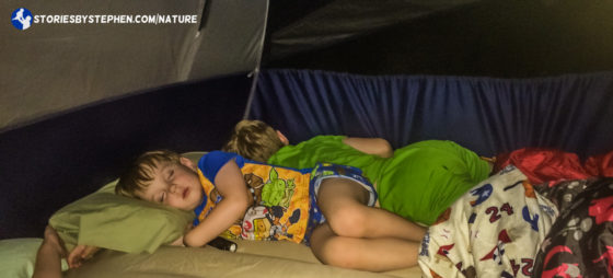 South Cumberland Camping Trip108-4-4