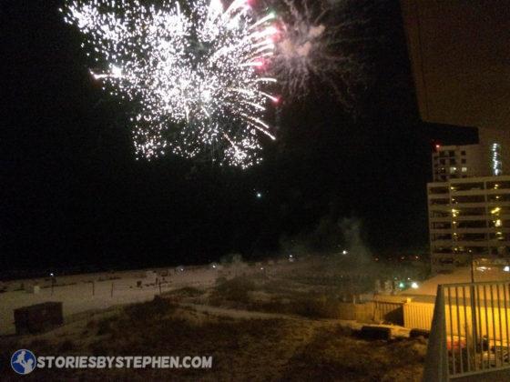 Flora-Bama Fireworks2-4