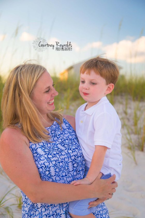 Jennifer and Sam. Photo Credit: Courtney Reynolds Photography