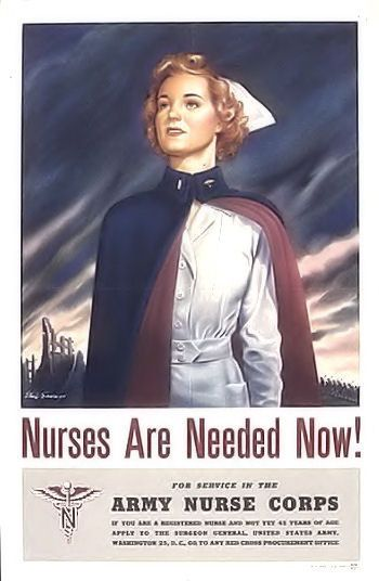 nurses needed poster 1